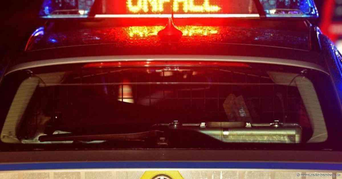 Autofahrerin stirbt bei Zusammenstoß