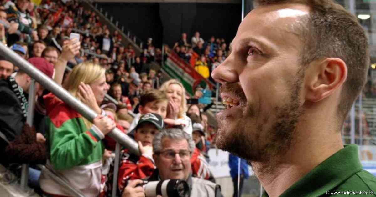 Eishockey-Ass Ullmann hört 2020 auf