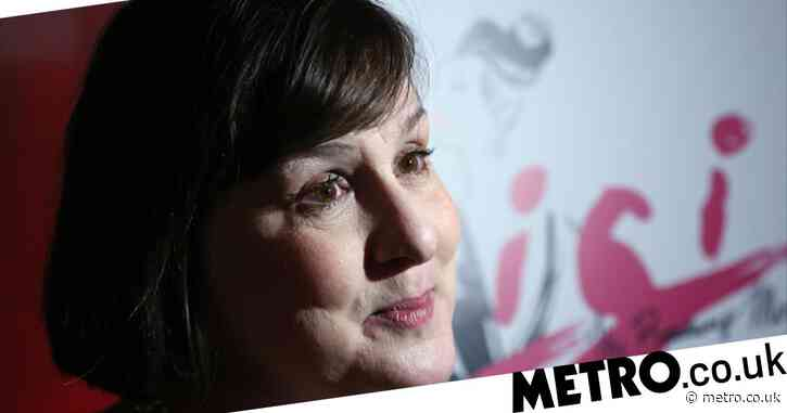 Call The Midwife's Heidi Thomas remembers how gangrene 'brush with death' changed her entire life