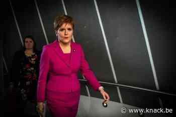 Schotse premier: 'Schotland mag niet gevangen blijven zitten in Groot-Brittannië'