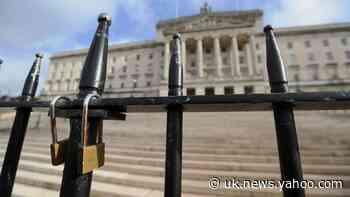 Negotiations to break Stormont impasse expected to begin on Monday
