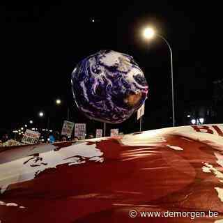 Waarom de klimaattop in Madrid een muis baarde