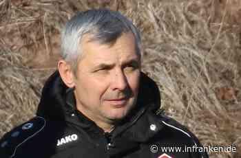 Claudiu Bozesan wird Chefcoach in Abtswind