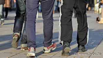 """""""Schlabberlook"""" wird bestraft: Schule in Hannover verbannt Jogginghosen"""
