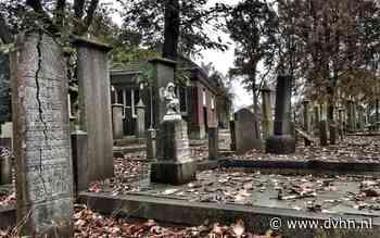 Verval op stille begraafplaats aan Dalweg Wildervank is aangepakt