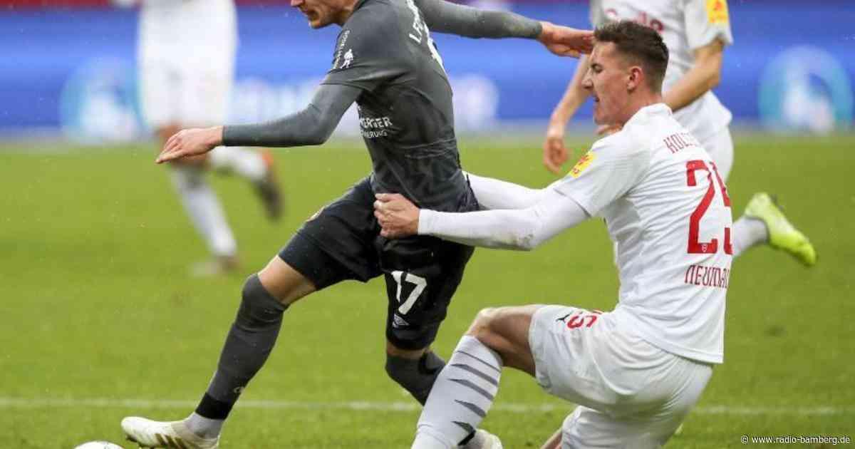 Holstein Kiel schockt 1. FC Nürnberg in der Nachspielzeit