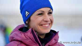 """""""Absolute Überzeugung fehlt"""": Magdalena Neuner rätselt über Biathlon-Krise"""