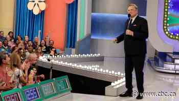 Prince George trying to prove it's worthy of being the prize on The Price Is Right