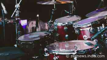 People who play drums have different brain function: Study