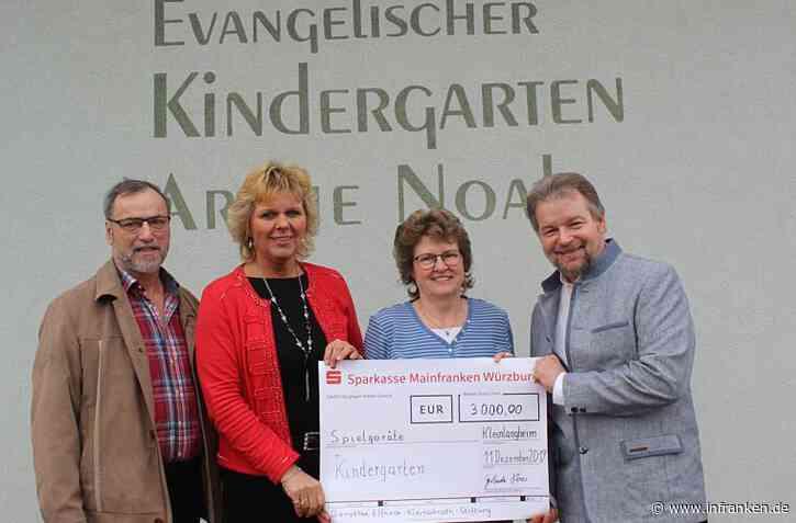 Elfriede Kleinschroth-Stiftung
