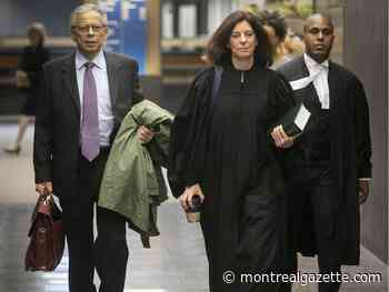 SNC-Lavalin: Jury in corruption trial finds Bebawi guilty on all counts