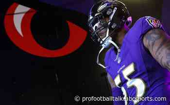 Terrell Suggs' strategy to get back to Baltimore could backfire