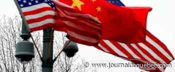 Les États-Unis ont «secrètement» expulsé deux diplomates chinois pour espionnage