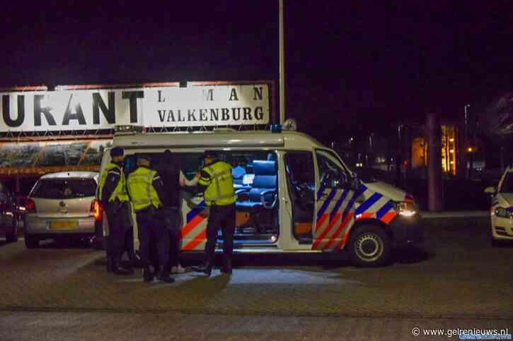 Invorderingen, aanhoudingen en drugs bij verkeerscontroles