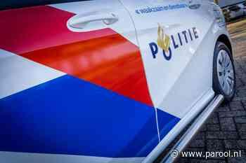 Vrouw overleden na val uit raam van hotel in Vijzelstraat