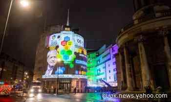 Boris Johnson threatens BBC with two-pronged attack