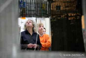 Belgische beeldhouwer Panamarenko overleden