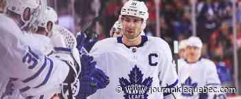 Les Maple Leafs sont-ils partis pour de bon?