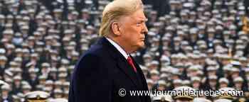Donald Trump dans l'histoire