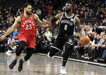 Nets vs. Sixers: Brooklyn Back Home on a Quick Turnaround Vs. Philadelphia