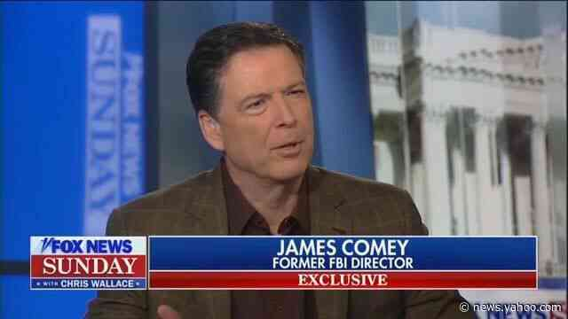 'I Was Wrong': Comey Admits to Fox News There Were 'Significant Errors' in FISA Process