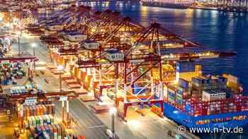 Fortschritt in Handelsgesprächen: Auch China lässt Zollkrieg ruhen