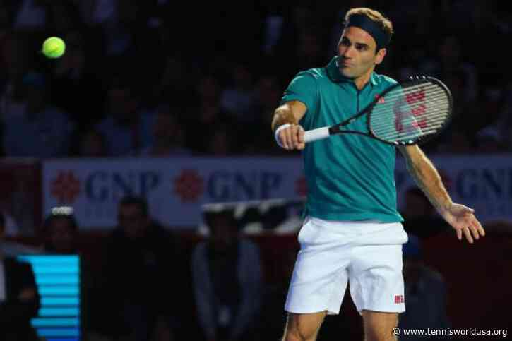 Journalist shares why Roger Federer played in South America