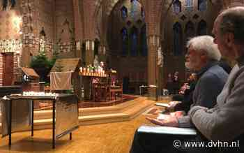 Lichtceremonie: alle religies willen vergeven