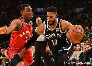 Nets vs. Raptors: Taurean Prince, Garrett Temple, and Kenny Atkinson Top Quotes