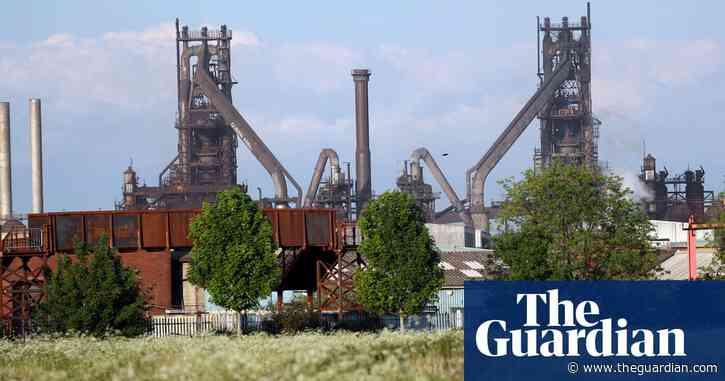 British Steel bid still on, insists Chinese firm Jingye