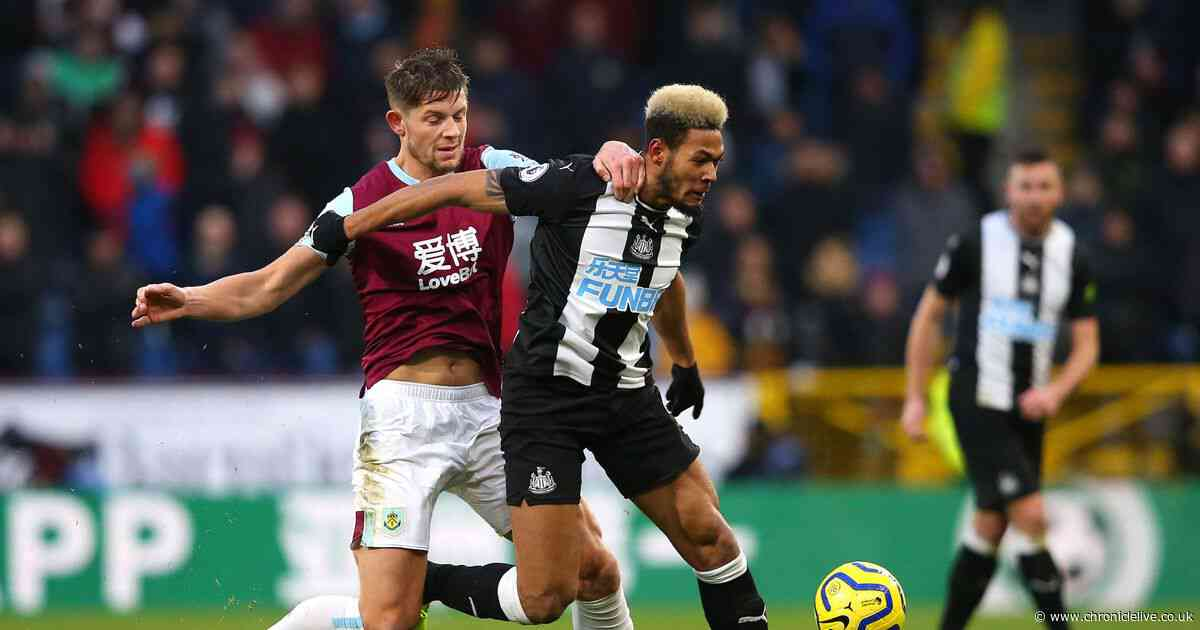 Burnley defeat proved what we already knew - Newcastle United must buy firepower in January