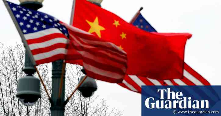 US covertly expelled Chinese officials who drove on to military base – report