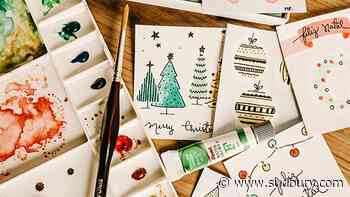 BullyingCanada asks your help in writing holiday cards for the homeless