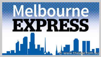 Melbourne Express, Monday, December 16, 2019