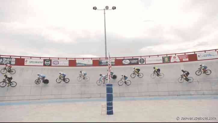 Cyclists Peddling Erie Velodrome To Last-Minute Investors
