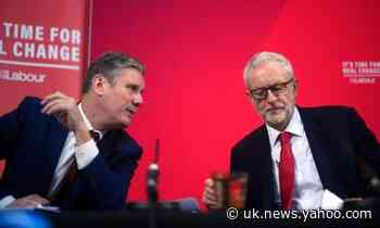 Strictly Come Dancing way to find next Labour leader