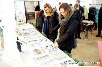 Advents- und Weihnachtsmärkte lockten Besucher nach Bamberg