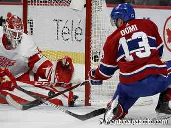Jack Todd: Bernier stole game from Habs. That's it. That's all