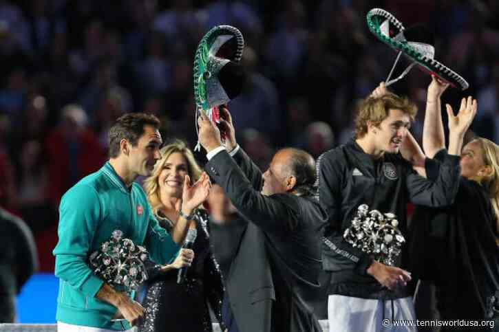Roger Federer may play 2021 Acapulco or Los Cabos, says organizer