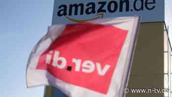 Tarifkonflikt eskaliert: Verdi will Amazon zu Weihnachten bestreiken