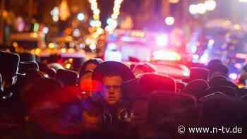Festnahme nach Jersey-Angriff: FBI stößt auf Munitionsdepot bei Pfandleiher