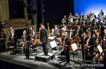 Coburger GMD-Suche: Beifall für Moritz Gnann