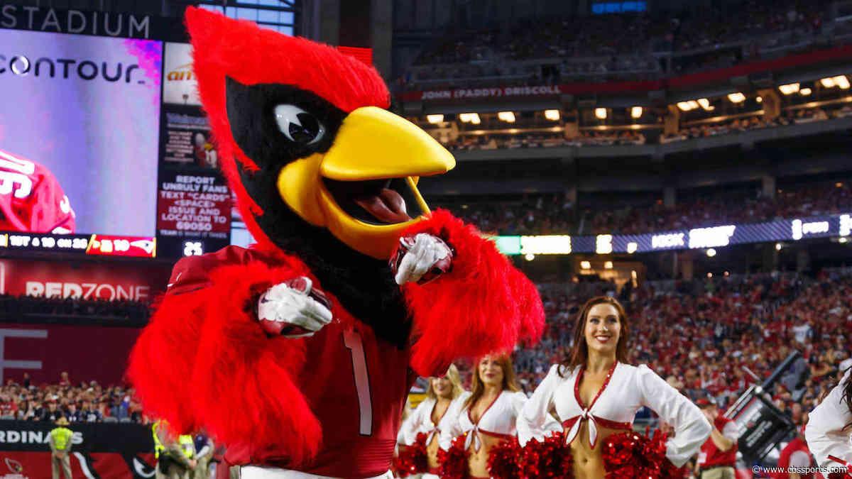 Watch Cardinals vs. Browns: TV channel, live stream info, start time