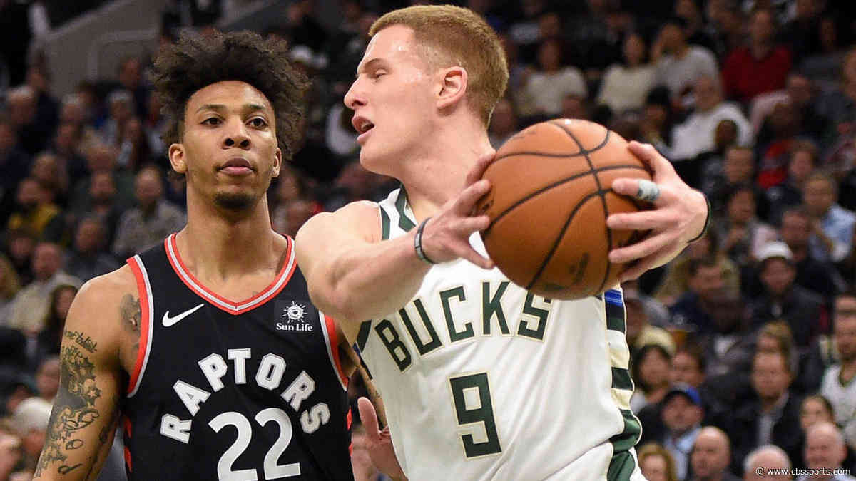 Fantasy Basketball Waiver Wire: Donte DiVincenzo, Mavericks duo among players to target for Week 9