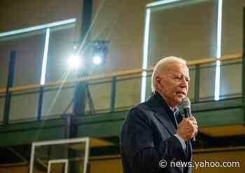 Joe Biden gets boost in polls ahead of next Democratic primary debate