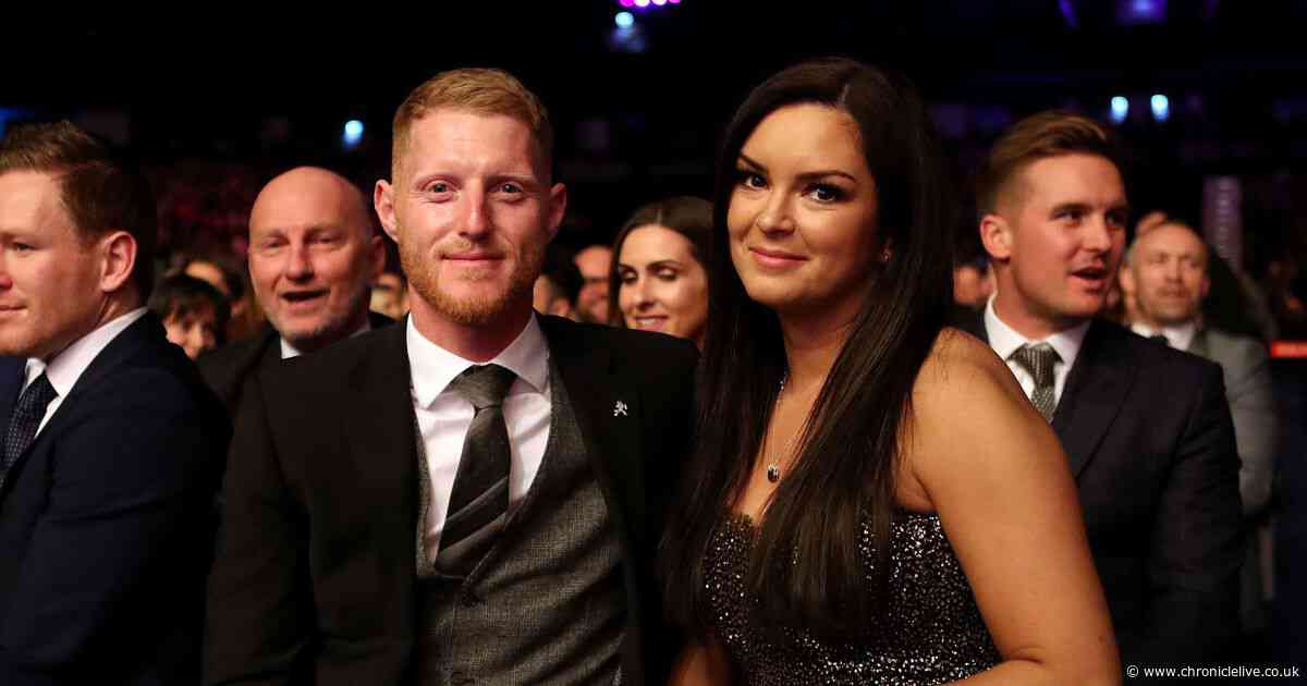 Ben Stokes named BBC Sports Personality of the Year after Cricket World Cup triumph