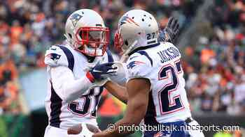 Patriots sew up playoff spot with 34-13 win over Bengals