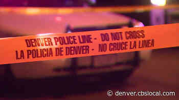 Denver Police Investigate Man Killed In Early Morning Shooting