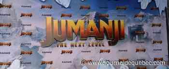 «Jumanji» mène le jeu au box-office nord-américain