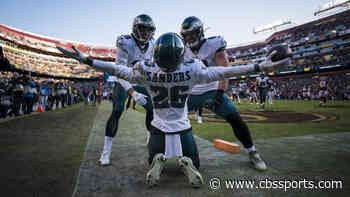 NFL Week 15 scores, highlights, updates, schedule: Dallas Goedert's one-handed catch sets up clutch Eagles TD